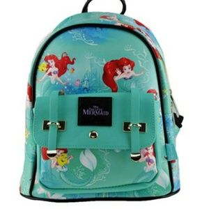 Ariel small backpack
